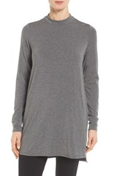 Eileen Fisher Women's Stretch Tencel Jersey Tunic