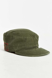 Rothco Military Cadet Hat Olive