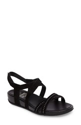 Fitflop Women's Lumy Studded Wedge Sandal