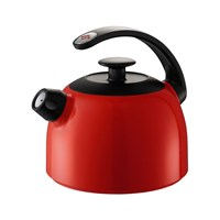 Wesco Water Kettle Red