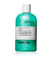 Anthony Logistics For Men Invigorating Rush Hair And Body Wash