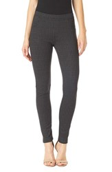 Sanctuary Women's 'Grease' Leggings Julien Plaid