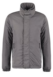 Bench Splendor Light Jacket Dark Grey