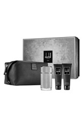 Dunhill London Icon Set Limited Edition No Color