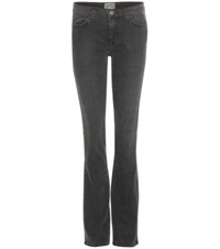 Current Elliott The Slim Boot Jeans Grey