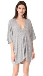 Riller And Fount Lola Caftan Pebble
