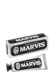 Marvis Amarelli Liquorice Mint Travel Toothpaste 25Ml