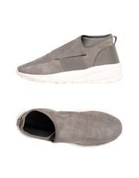 Casbia Sneakers Dove Grey
