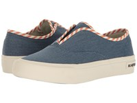 Seavees 01 64 Sunset Strip Regatta Riviera Blue Women's Shoes