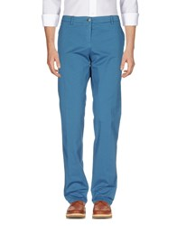 Allegri Casual Pants Blue