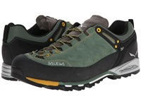 Salewa Mountain Trainer Myrtle Nugget Gold Men's Shoes Black