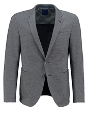 Joop Heathrow Suit Jacket Dark Blue