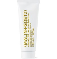 Malin Goetz Vitamin B5 Body Moisturizer 220Ml Colorless