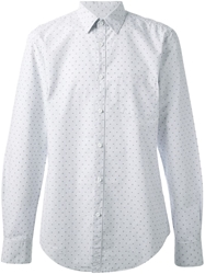 Hope 'Ned' Polka Dot Shirt