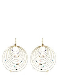 Rosantica Orbita Earrings