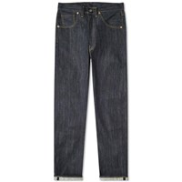 Levi's Vintage Clothing 1944 501 Jean Blue