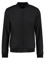 Kiomi Bomber Jacket Black