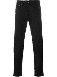 Edwin Loose Fit Regular Jeans Black