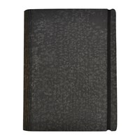 Bark And Rock Mont Blanc Stone Notebook Grey