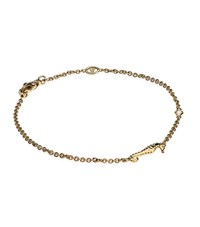 Theo Fennell Seahorse Bracelet Female