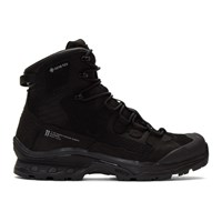 11 By Boris Bidjan Saberi Black Salomon Edition 2 Gtx 11Xs Boots