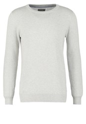 Bertoni Frederik Jumper Cloud White