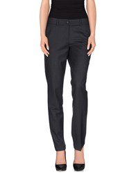 Cambio Trousers Casual Trousers Women Steel Grey