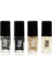 Jin Soon Nail Polish Tout Ensemble Collection
