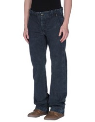 Weber Casual Pants Dark Blue