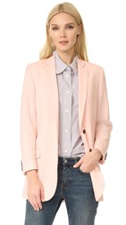 Paul Smith Tailored Blazer Blush