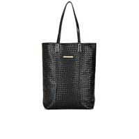 Day Birger Et Mikkelsen Women's Day Braided Tote Bag Black