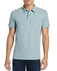 Theory Bron Ocean Slub Slim Fit Polo Shirt 100 Bloomingdale's Exclusive Light Wheatgrass