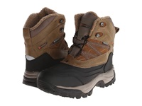 Hi Tec Snow Peak 200 Wp Tan Black Men's Hiking Boots Multi