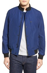 Sanyo Men's Water Repellent Jacket Royal Blue