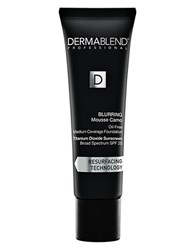 Dermablend Blurring Mousse Camo Foundation Spf 25 Ivory 0C