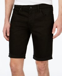 Levi's 511 Men's Slim Cutoff Shorts Eight Ball