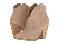 Report Doman Taupe Women's Boots