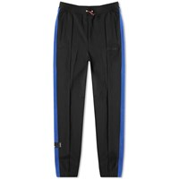 Unravel Project Taped Track Pant Black