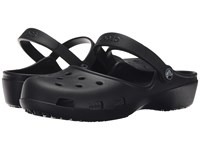Crocs Karin Clog Black Women's Clog Shoes