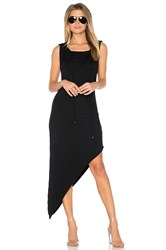 Haute Hippie The Good Times Maxi Black