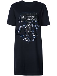 Coach X Keith Haring Embellished T Shirt Unavailable