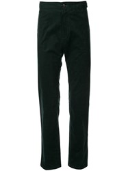Cerruti 1881 High Waist Straight Fit Trousers 60