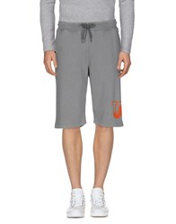 Uniform Bermudas Grey