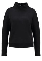 Bench Repay Sweatshirt Black
