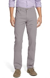 Ag Jeans Men's Big And Tall 'Graduate Sud' Slim Straight Leg Pants Cloud Grey