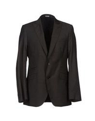 Tombolini Suits And Jackets Blazers Men Lead
