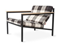 Gus Design Group Halifax Chair Multicolor