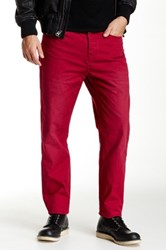 Timberland Province Pant Red