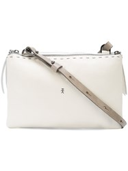 Henry Beguelin Zedda Bag White