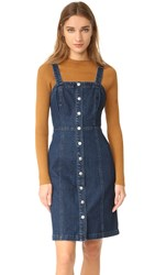 Ag Jeans The Sydney Fitted Button Down Dress Renewal